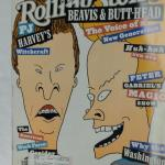 ROLLING STONE AUG 19 1993