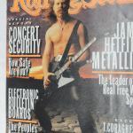 ROLLING STONE APR 15 1992