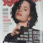 ROLLING STONE M,AR 18 1993