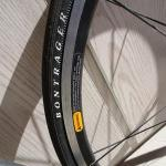 Shimano WH R535 wheel set