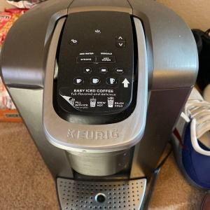 Photo of Keurig K Elite