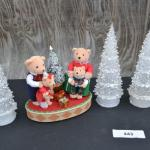 LOT 443 HOLIDAY DECOR