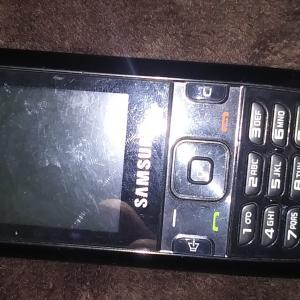 Photo of Samsung Model Phone