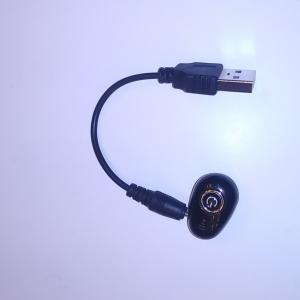 Photo of A Bluetooth Earpiece