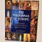 Lot #119  Coffee Table Book - The Madonnas of Europe, 288 pages