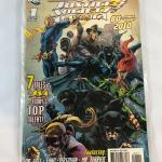 DC Comics - Justice Society of America - 2010