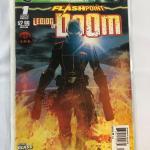 DC Comics - Flashpoint - Legion of Doom