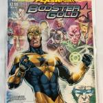 DC Comics - Flashpoint - Booster Gold