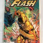 DC Comics - Flashpoint - Flash (Reverse)