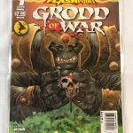 DC Comics - Flashpoint - Grood of War