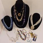 Lot 164 - Costume Jewelry