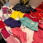 American Girl and Other Clothes and Accessories