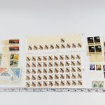 LARGE STAMP BUNDLE - #5