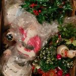 Lot 137: Christmas Lot