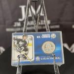 Martin ST. Louis Collectable