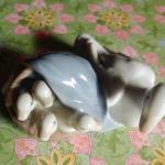 Ducklings Figurine Lladró #4894