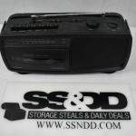 Magnavox AM/FM Cassette Recorder