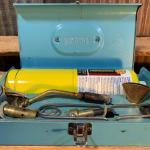 Vintage Bernzomatic Welding Torch