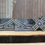 Vintage 3 Rail O Scale Track and Accessories