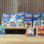 Hot Wheels and Matchbox Cars NEW - QTY 16