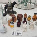 Lot 40 Salt and Pepper Collectibles