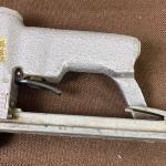#399 Haubold PN 1414G Upholstery Stapler