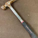 #388 Task Force Framing Hammer