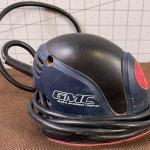 #384 GNC Detail Sander / Mouse Sander