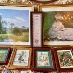 Lot 46: Miscellaneous Art