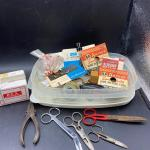 Junk Drawer Lot YD#016-1120-00027