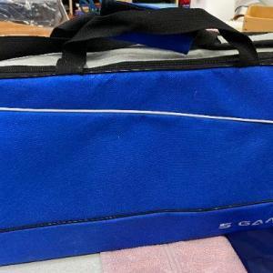 Photo of Bag of Back Yard Games