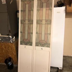Photo of Bifold doors