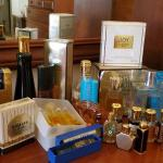 Lot 55: Vintage Perfume Lot many unopened!