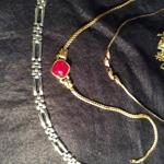 Lot 104:  Jewelry