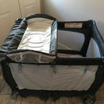 CHICCO Lullaby SE-Portable Play Yard