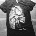 Marilyn Monroe TShirt Size Small