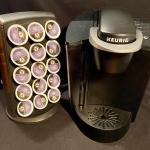 Lot 89: Keurig and more