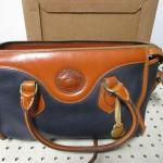 Lot 236 - Dooney Bourke Purse