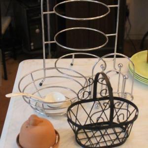 Photo of Lot 73 Kitchen Décor