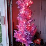 Pink Christmas 🎄