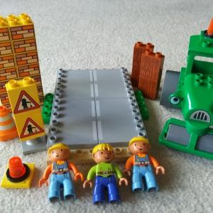 Photo of Lego Duplo - Bob the Builder Sets