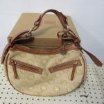 Lot 229 - Dooney Bourke Purse