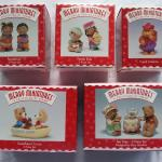Hallmark Valentine Merry Miniatures, Lapel Pins & Stickers