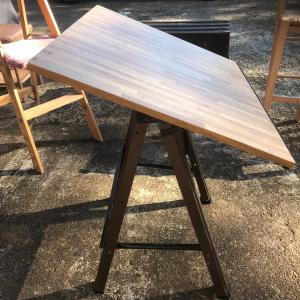 Photo of Drafting or Drawing Portable table