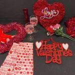 Lot 83: Valentine's day lot