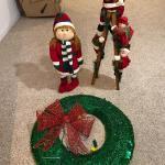 Lot 60: Christmas
