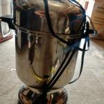 Coffee Urn in Box with manual