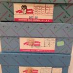 "Lot 201: Vintage MADAME ALEXANDER ""Little Women Dolls"""