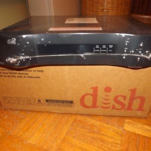 Photo of LOT 541  NEW DISH DVR DVR512