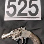 Harrington & Richardson .32 Revolver (Third Variation)